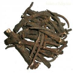 Одуванчик корень сушенный (Taráxacum officinále