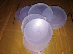 We take orders for casting of plastic products