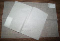 Бумага оберточная крафт пищевой жаростойкий 400х600