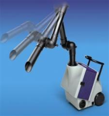 Витяжний очищувальний пристрій ULT - 1 шт