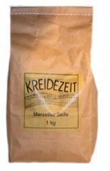 Марсельское мыло (250 г.)