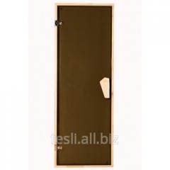 Дверь для сауны Tesli lux,  разные двери в...