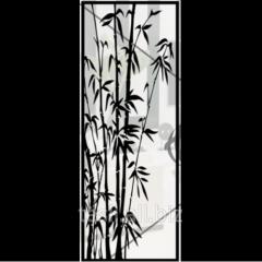 Изготовление стеклянных дверей для саун, двери в