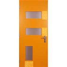 Production of wooden doors in Kharkov