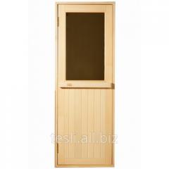 Sauna deur Premium Max
