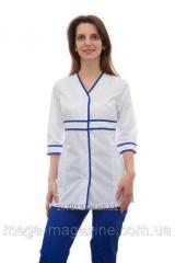 Жіночий медичний костюм Мед костюм