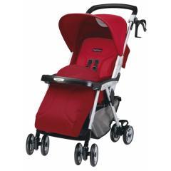 Peg-Perego Aria stroller, Geranium color