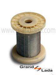 Нихром проволока Х20Н80, диаметр 0,1 мм