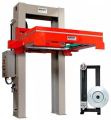 Automatic horizontal strapping machine OR60...
