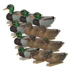 Чучела уток Avery Greenhead Gear Essential Series Standard Mallards