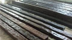 Stone for landscaping - Beams (An old tree)