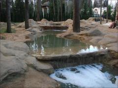Artificial ponds