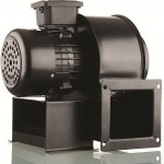 Центробежный вентилятор Dundar СM 21.4