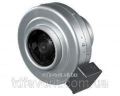 Канальный вентилятор ВКМц 200 Б