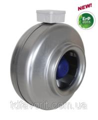 Круглый канальный вентилятор SALDA VKAP 315 MD 3.0