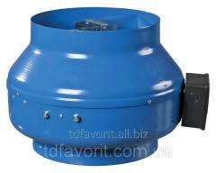 Канальный вентилятор Вентс ВКМ 250 Б