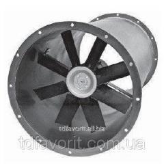 Канальные вентиляторы Вентилятор Deltafan