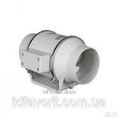 Канальный вентилятор Soler&Palau