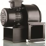 Центробежный вентилятор Dundar СТ 21.4