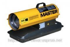 Master B 35 CED