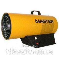 Пушка для натяжных потолков MASTER BLP 30M (33M)
