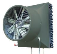 Тепловентилятор для сельского хозяйства NW 50 AGRO