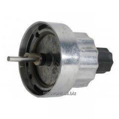 Гидротормоз Н12/3 клапана мультиблока Dungs,