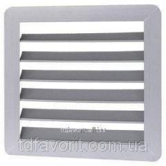 Жалюзи настенного вентилятора Multifan, d40 см