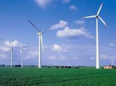 Wind generators are industrial wind, wind