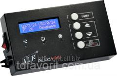 Контроллер котла AIR AUTO HW ( управляет