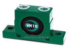 FineTek BVK-10 пневматический шариковый вибратор