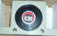 Вибраторы шариковые пневматические серия K 20