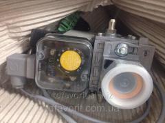 Газовый мультиблок Dungs MB-DLE 407 B01 S20