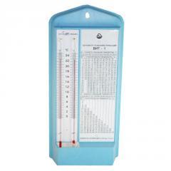 Измерители физических параметров