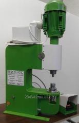 Riveting machine RMU-12