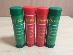 Карандаш для маркировки животных красный, синий, зеленый Zimark, 97гр