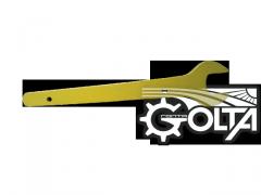 Ключ КЗК-6.00.009