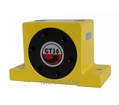 Турбинный пневмовибратор GT 36, KLSX