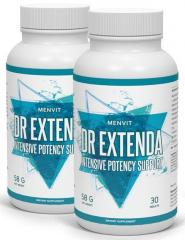 Dr. Extenda (Dr. EXTEND) - capsules for penis