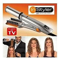 Instyler - Instayler the iron for hair dressing