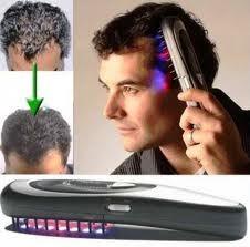 Laser hairbrush of Power Grow Comb (Pover Grov