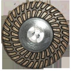 Алмазная торцевая фреза GL100-B03