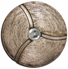 Алмазная торцевая фреза GL100-B08