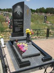 Monuments in Simferopol a workshop