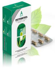 Gastrovital - Protects from gastritis and