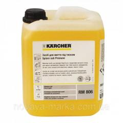 Means of Contactless Cleaning Karcher Rm 806 5 l,