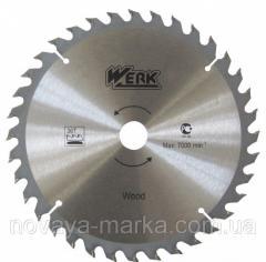 Cutting disc 180 x 22.23 Mm Werk
