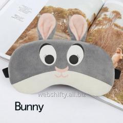 Маска для сна Bunny