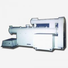 Тестомесильная машина ШТ-1М для непрерывного