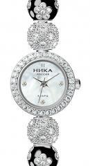 Серебряные часы Caramel 9025.2.9.W.36